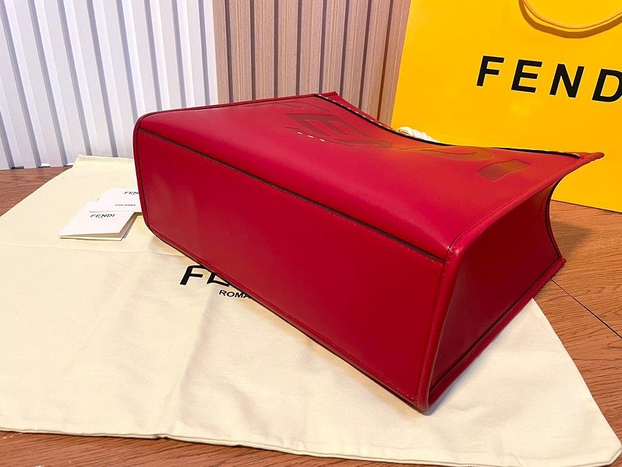 Fendi AAA+ Handbags #482466 replica