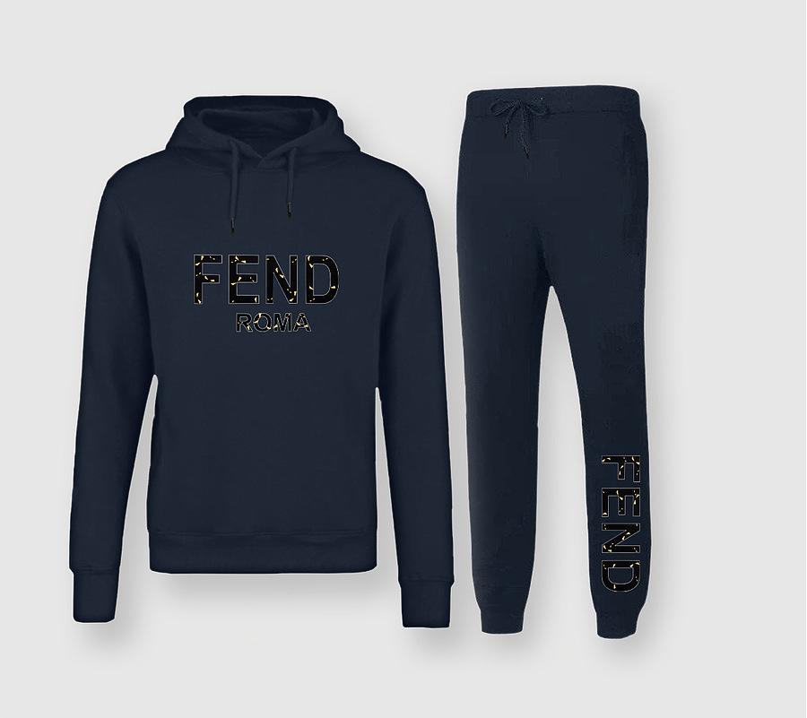 Fendi Tracksuits for men #482479 replica