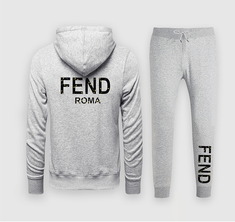 Fendi Tracksuits for men #482493 replica