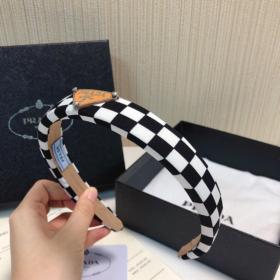 prada  Headband #482547 replica