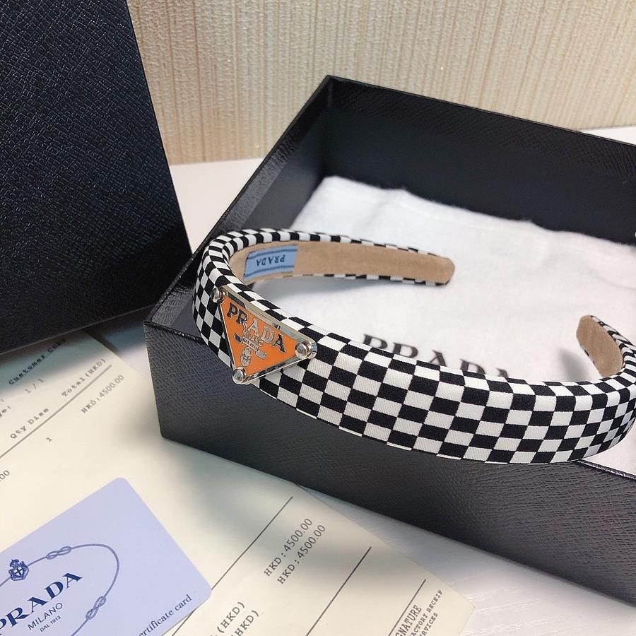 prada  Headband #482548 replica