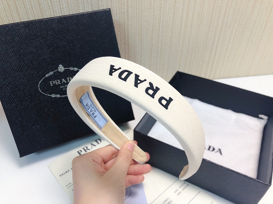 prada  Headband #482560 replica