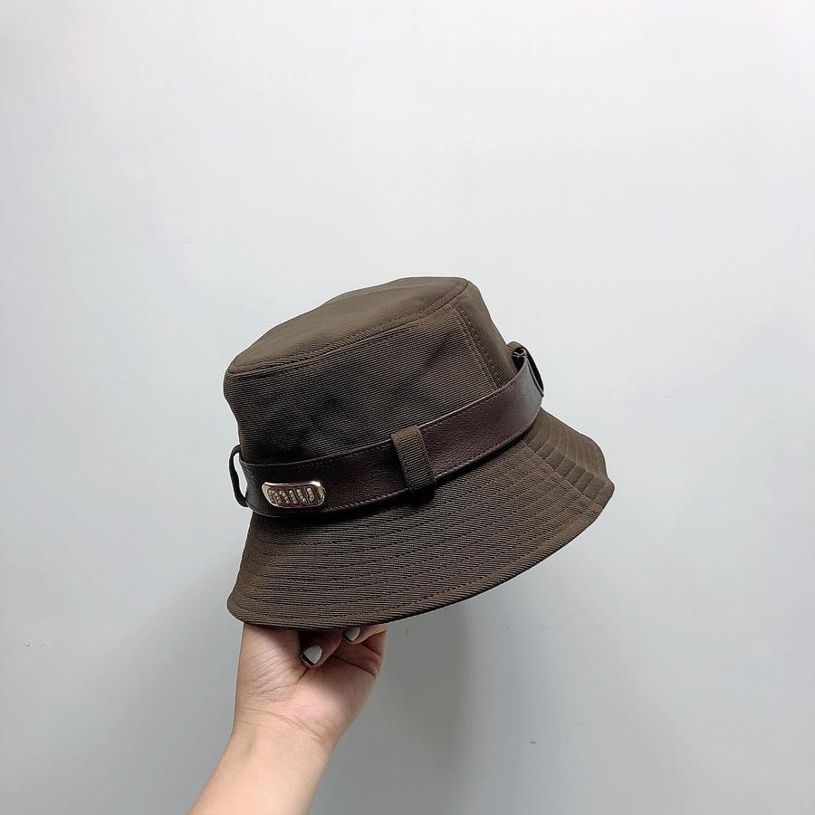 MIUMIU cap&Hats #482563 replica