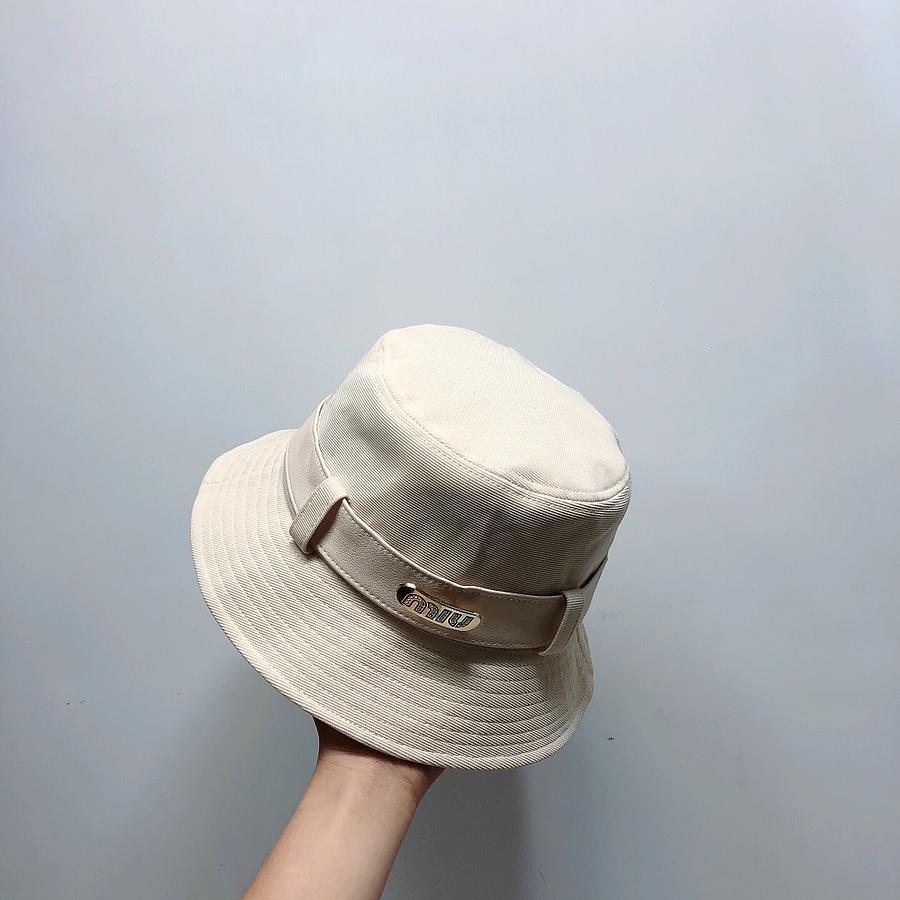 MIUMIU cap&Hats #482564 replica