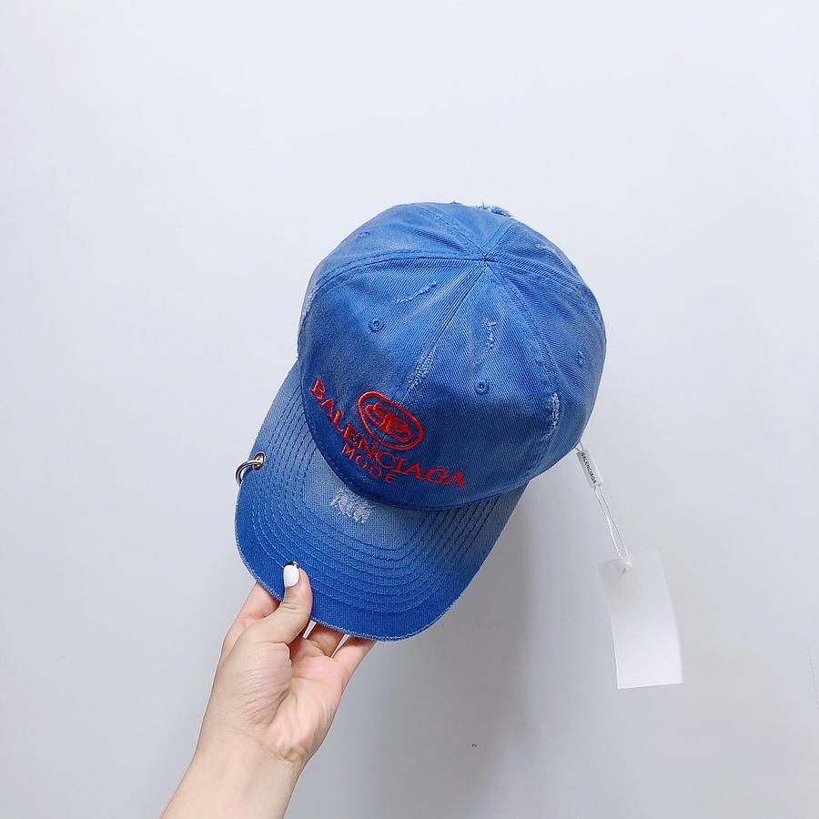 Balenciaga Hats #482565 replica