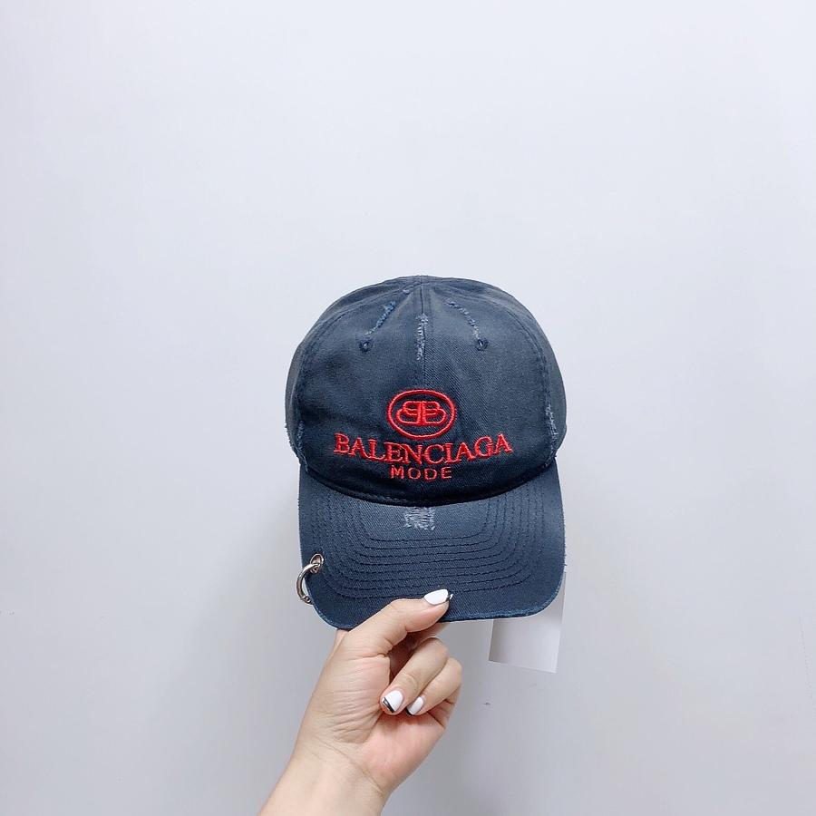 Balenciaga Hats #482566 replica