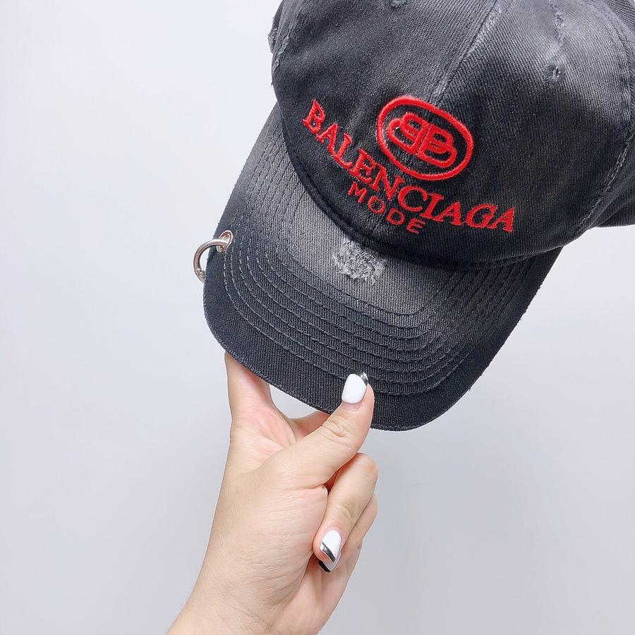 Balenciaga Hats #482568 replica