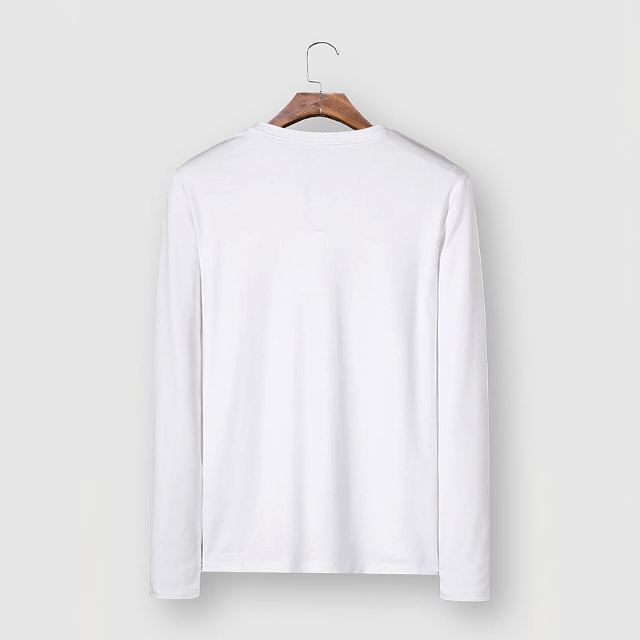 Balenciaga Long-Sleeved T-Shirts for Men #482588 replica