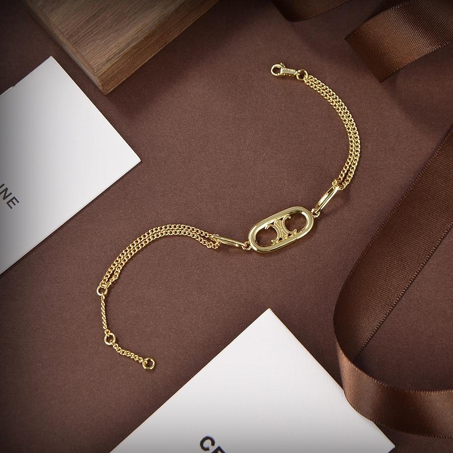 CELINE Bracelet #482627 replica