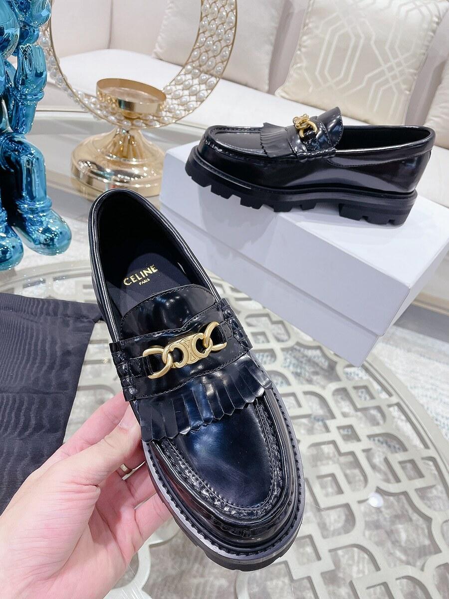 CELINE Shoes for Women #482629 replica