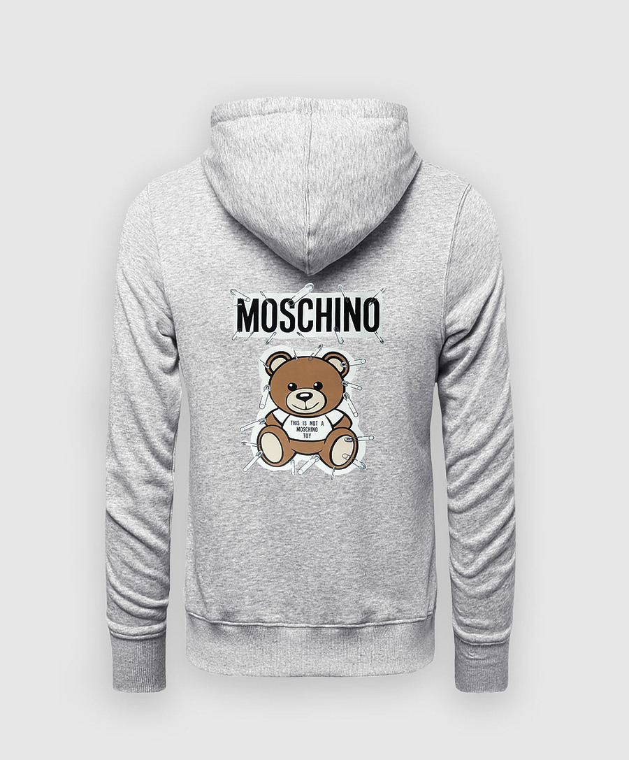 Moschino Hoodies for Men #482653 replica