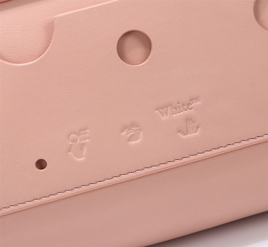 OFF WHITE AAA+ Handbags #482656 replica