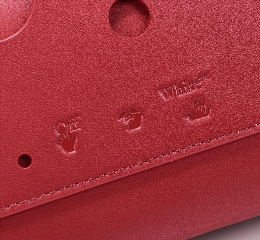 OFF WHITE AAA+ Handbags #482657 replica