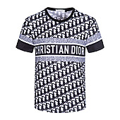 US$23.00 Dior T-shirts for men #481498