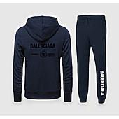 US$84.00 Balenciaga Tracksuits for Men #481547