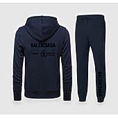 US$84.00 Balenciaga Tracksuits for Men #481550