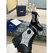 US$104.00 Dior Shoes for Dior boots for women #481644