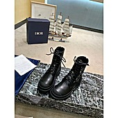 US$104.00 Dior Shoes for Dior boots for women #481646