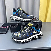 US$112.00 Versace shoes for Women #481839