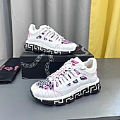 US$112.00 Versace shoes for Women #481841