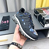 US$112.00 Versace shoes for MEN #481846