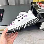 US$112.00 Versace shoes for MEN #481847