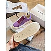 US$104.00 Versace shoes for MEN #481849