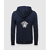 US$47.00 Versace Hoodies for Men #481863
