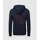 US$47.00 Versace Hoodies for Men #481865