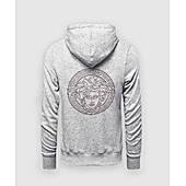 US$47.00 Versace Hoodies for Men #481866