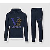 US$80.00 versace Tracksuits for Men #481883