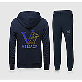 US$84.00 versace Tracksuits for Men #481896