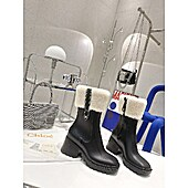 US$97.00 CHLOE 6cm High-heeled boots for women #481904