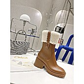US$97.00 CHLOE 6cm High-heeled boots for women #481905