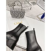 US$82.00 CHLOE 6cm High-heeled boots for women #481908