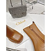 US$82.00 CHLOE 6cm High-heeled boots for women #481909