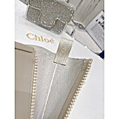 US$82.00 CHLOE 6cm High-heeled boots for women #481910