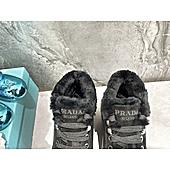 US$112.00 Prada Shoes for Women #481911