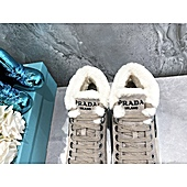 US$112.00 Prada Shoes for Women #481913