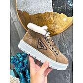 US$112.00 Prada Shoes for Women #481914