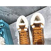 US$112.00 Prada Shoes for Women #481915