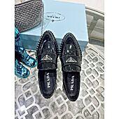 US$97.00 Prada Shoes for Women #481919