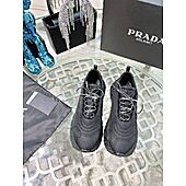 US$82.00 Prada Shoes for Women #481921