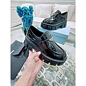 US$104.00 Prada Shoes for Women #481923