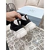 US$90.00 Prada Shoes for Women #481924