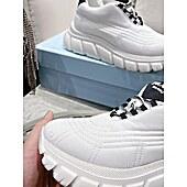 US$90.00 Prada Shoes for Women #481925