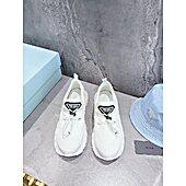 US$82.00 Prada Shoes for Women #481928