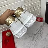 US$112.00 Valentino Shoes for MEN #481976