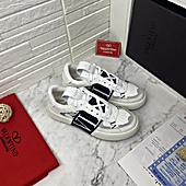 US$90.00 Valentino Shoes for MEN #481981