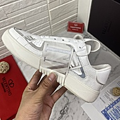 US$90.00 Valentino Shoes for MEN #481983